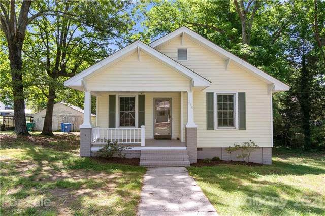 314 East Street, Albemarle, NC 28001 (#3733976) :: Premier Realty NC
