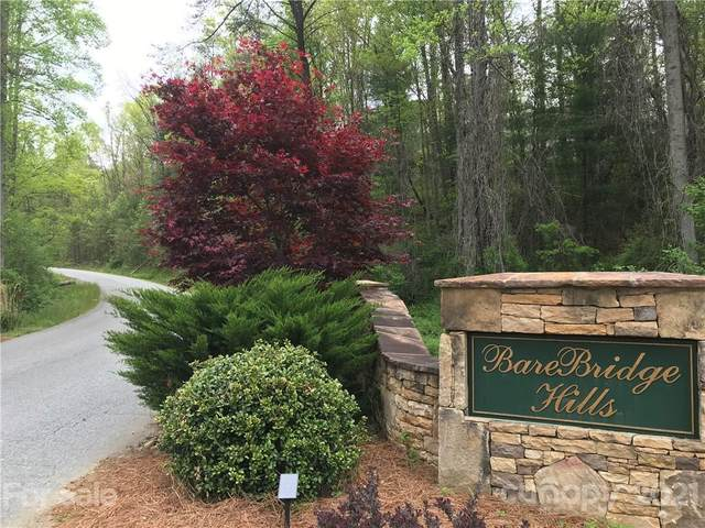 115 Mills Place, Asheville, NC 28804 (#3734010) :: Carlyle Properties