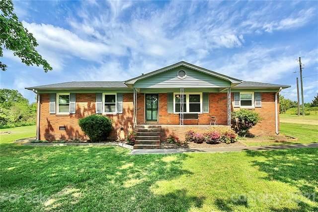 931 Marshville Olive Branch Road, Marshville, NC 28103 (#3734022) :: SearchCharlotte.com
