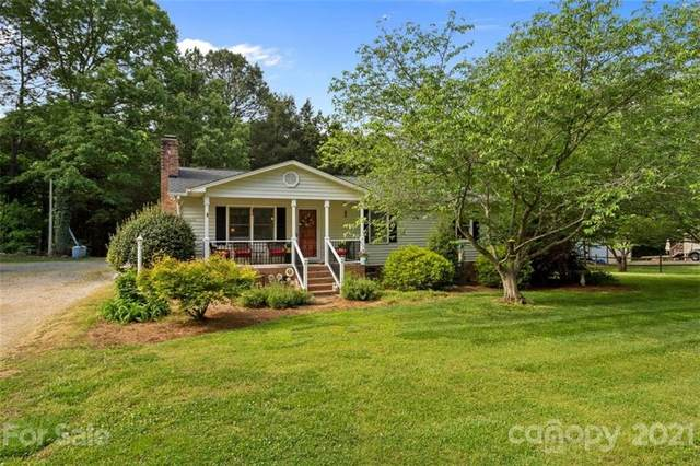 2785 Billy Wilson Road, Rock Hill, SC 29732 (#3734241) :: Stephen Cooley Real Estate Group