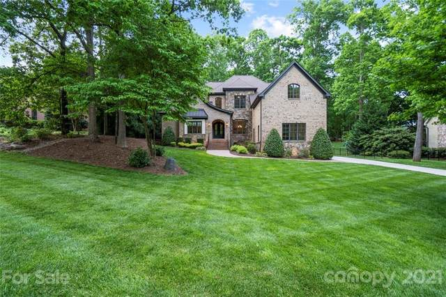 465 Greenbay Road, Mooresville, NC 28117 (#3734317) :: Rowena Patton's All-Star Powerhouse