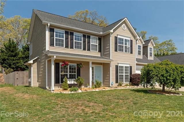 312 Black River Road, Fletcher, NC 28732 (#3734347) :: Carlyle Properties