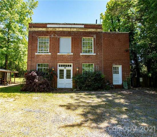 529 W Allenton Street, Mount Gilead, NC 27306 (#3734362) :: Stephen Cooley Real Estate Group