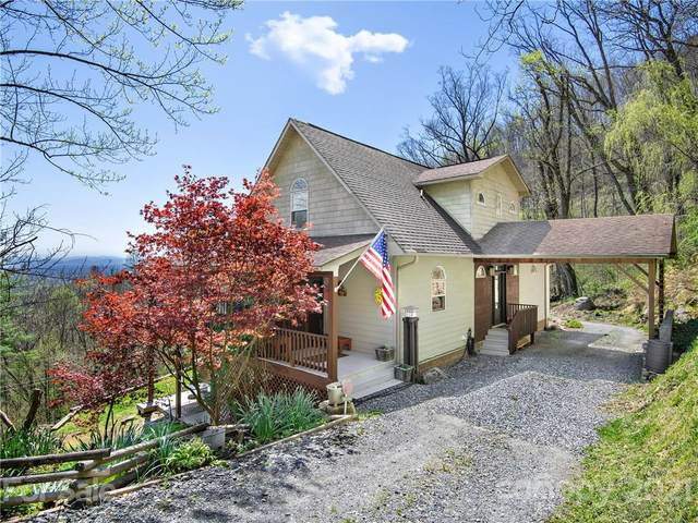567 S Valley View Drive, Mars Hill, NC 28754 (#3734445) :: The Ordan Reider Group at Allen Tate