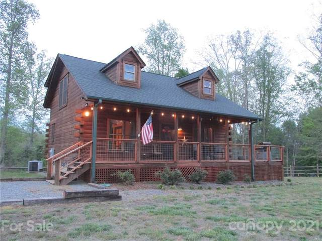 1142 Clearwater Parkway, Rutherfordton, NC 28139 (#3734508) :: Stephen Cooley Real Estate Group