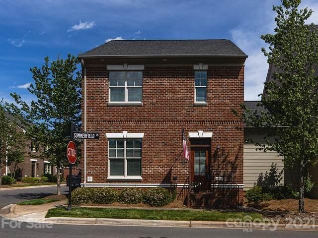 500 Summerfield Place, Belmont, NC 28012 (#3734513) :: Cloninger Properties