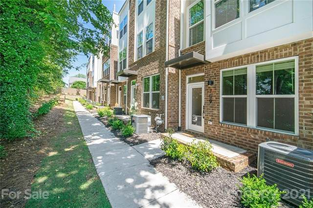 709 Magnolia Mill Lane, Charlotte, NC 28206 (#3734545) :: Stephen Cooley Real Estate Group