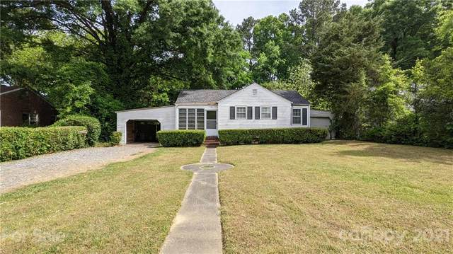 724 Finley Road, Rock Hill, SC 29730 (#3734587) :: Stephen Cooley Real Estate Group