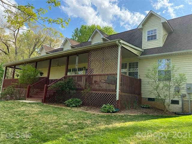 64 Wyoming Road, Asheville, NC 28803 (#3734619) :: Carolina Real Estate Experts