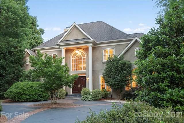 4429 Cameron Oaks Drive, Charlotte, NC 28211 (#3734624) :: Exit Realty Vistas