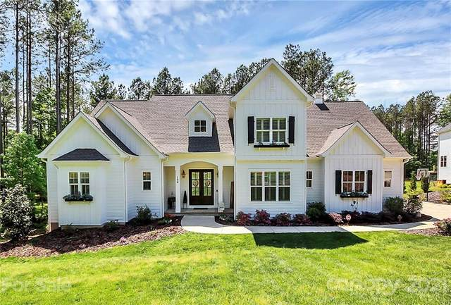 106 Magnolia Farms Lane, Mooresville, NC 28117 (#3734647) :: LKN Elite Realty Group | eXp Realty