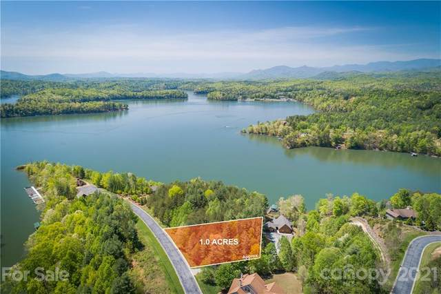436 Sunset Point Parkway #39, Nebo, NC 28761 (#3734678) :: The Petree Team