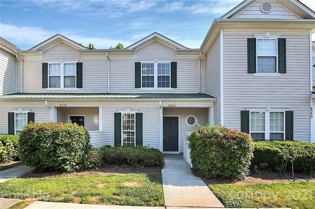 8324 Washoe Pine Lane, Charlotte, NC 28215 (#3734774) :: Willow Oak, REALTORS®