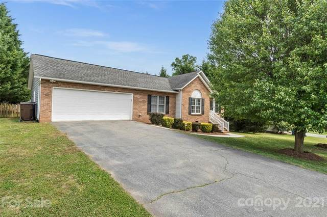 4875 Water Wheel Drive, Conover, NC 28613 (#3734784) :: The Snipes Team | Keller Williams Fort Mill