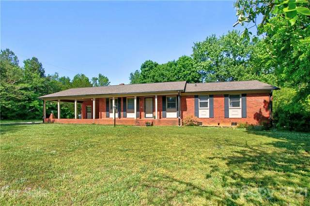 119 Parkwood Lane, Statesville, NC 28677 (#3734797) :: Carolina Real Estate Experts
