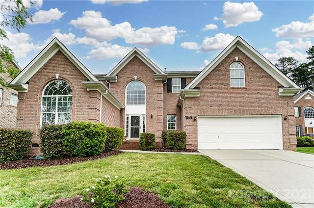 16022 Cleveleys Trail, Huntersville, NC 28078 (#3734823) :: Rowena Patton's All-Star Powerhouse