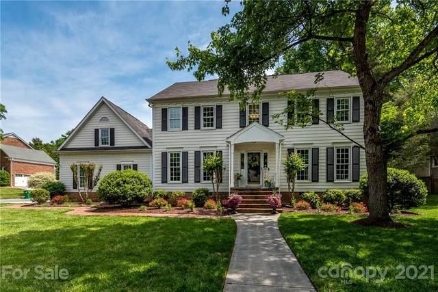 11203 Sir Francis Drake Drive, Charlotte, NC 28277 (#3734829) :: Stephen Cooley Real Estate Group