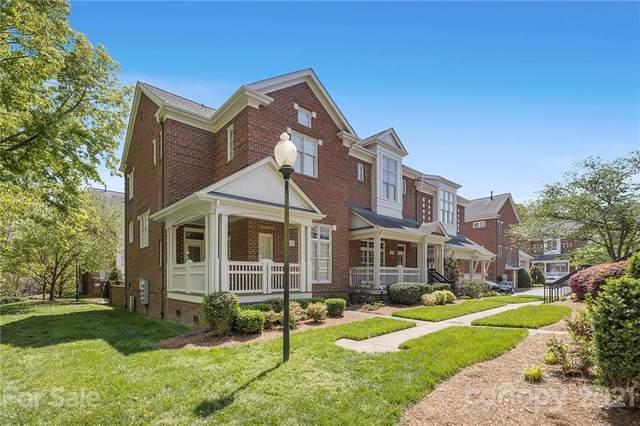 4708 S Hill View Drive, Charlotte, NC 28210 (#3734924) :: Cloninger Properties