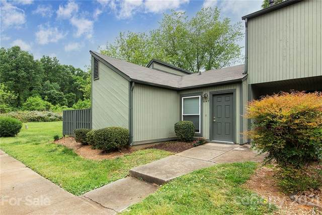 6147 Bent Tree Court #56, Charlotte, NC 28212 (#3734938) :: Stephen Cooley Real Estate Group