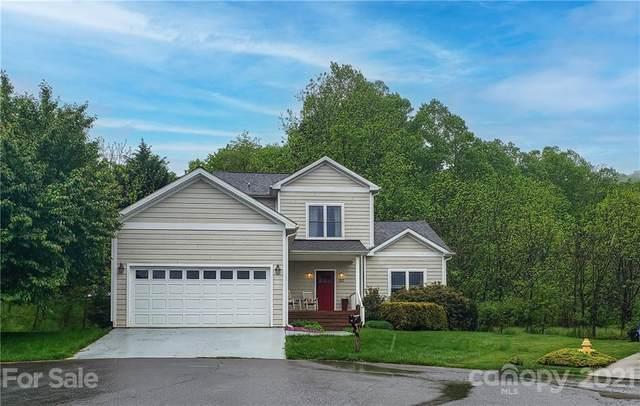 20 Farthings Drive, Arden, NC 28704 (#3734947) :: Modern Mountain Real Estate