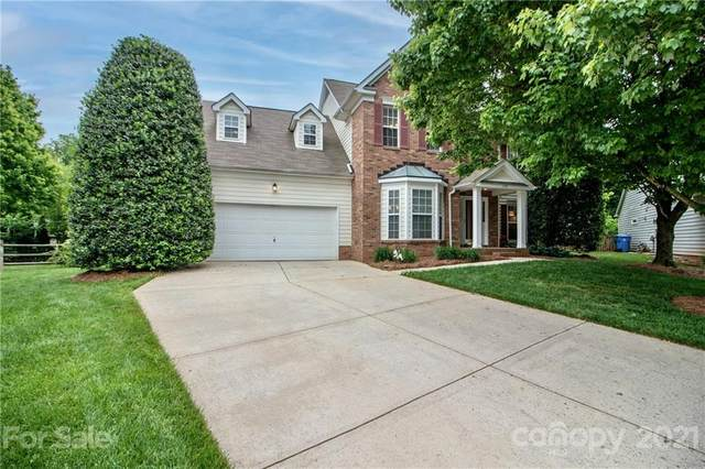 115 Sago Lane, Mooresville, NC 28117 (#3734985) :: The Ordan Reider Group at Allen Tate