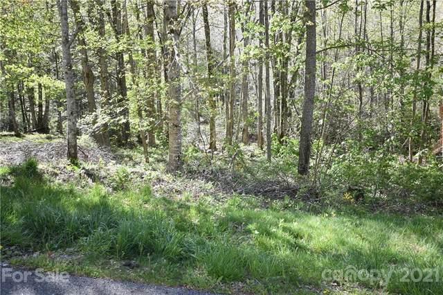 184 Jonathan Trail #9, Maggie Valley, NC 28751 (#3735011) :: SearchCharlotte.com