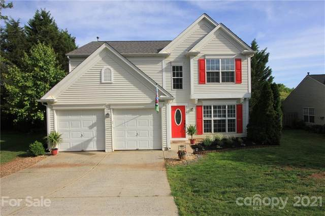 9316 Culcairn Road, Huntersville, NC 28078 (#3735039) :: The Premier Team at RE/MAX Executive Realty