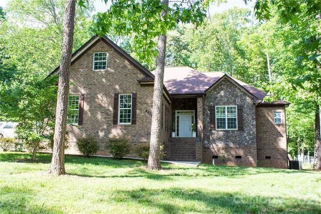 8930 Gosnell Drive, Charlotte, NC 28227 (#3735165) :: The Snipes Team | Keller Williams Fort Mill