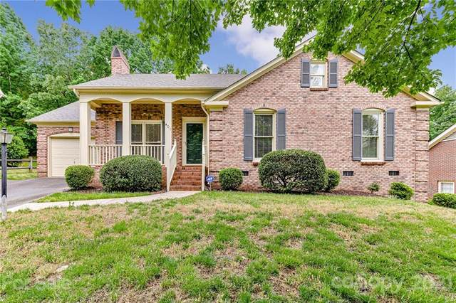 601 Laurel Fork Drive, Matthews, NC 28105 (#3735170) :: Stephen Cooley Real Estate Group