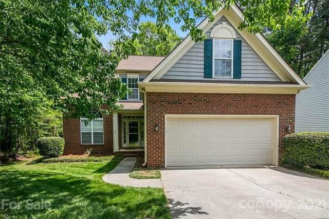 7711 Taymouth Lane, Charlotte, NC 28269 (#3735270) :: Cloninger Properties