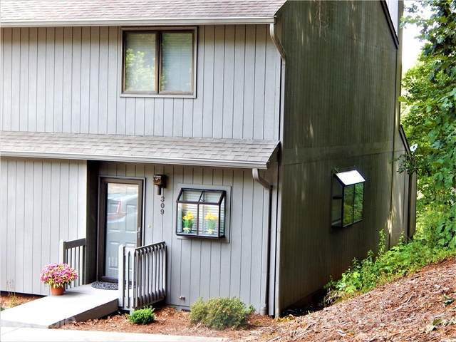 309 Victory Trail, Morganton, NC 28655 (#3735335) :: Modern Mountain Real Estate