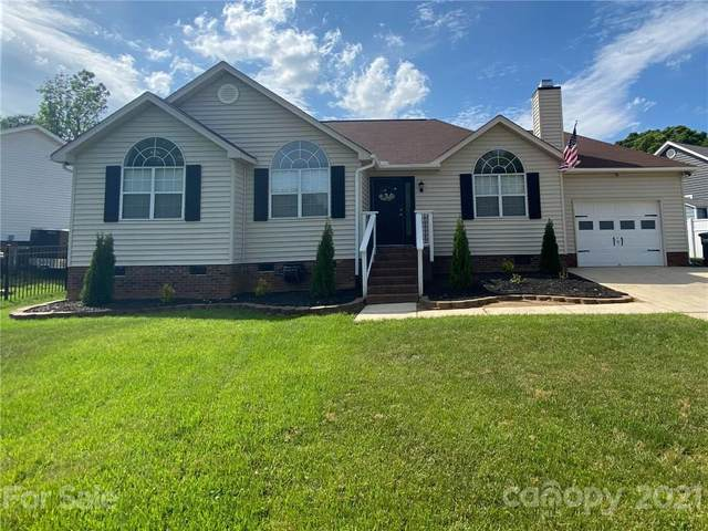 1068 Stirrup Place NW, Concord, NC 28027 (#3735388) :: The Premier Team at RE/MAX Executive Realty