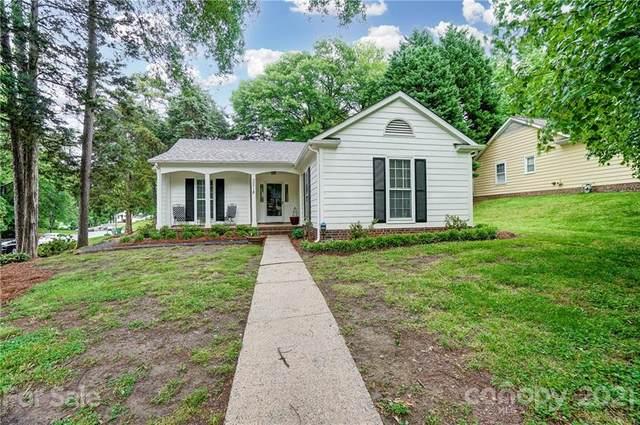 9001 Landsburg Lane, Charlotte, NC 28210 (#3735410) :: Stephen Cooley Real Estate Group