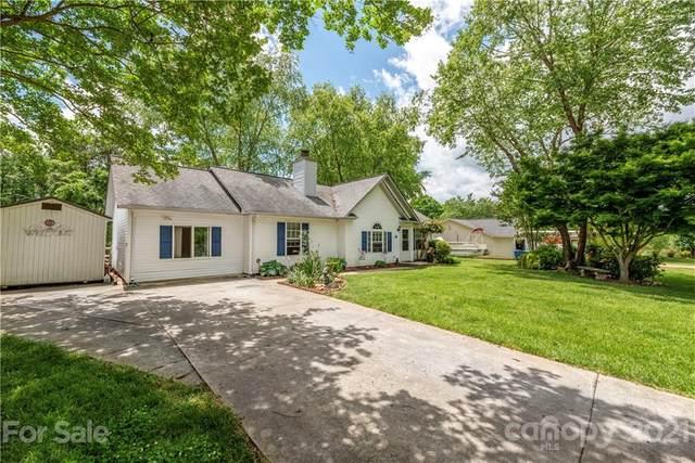 7869 Stillwater Drive, Sherrills Ford, NC 28673 (#3735471) :: Keller Williams South Park