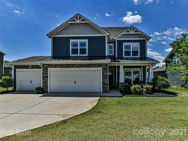 7391 Adirondack Drive, Denver, NC 28037 (#3735488) :: Stephen Cooley Real Estate Group