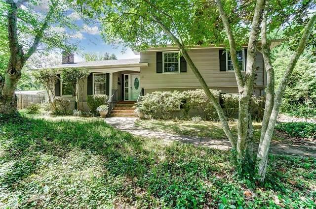 1910 Wensley Drive, Charlotte, NC 28210 (#3735543) :: Willow Oak, REALTORS®