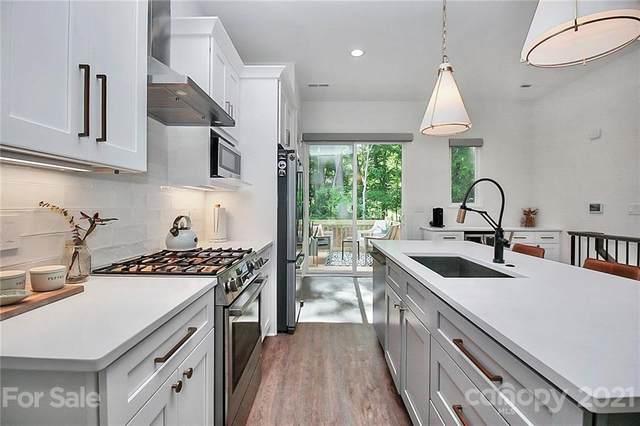 2639 Archdale Drive #7, Charlotte, NC 28210 (#3735619) :: Burton Real Estate Group