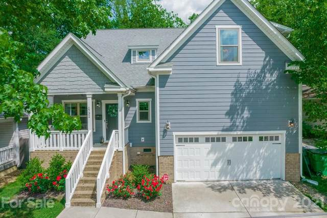 1732 Parson Street, Charlotte, NC 28205 (#3735650) :: Stephen Cooley Real Estate Group