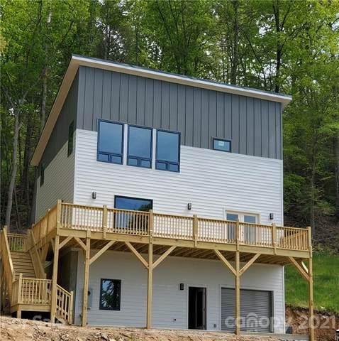 28 Jupiter Heights, Weaverville, NC 28754 (#3735666) :: Stephen Cooley Real Estate Group