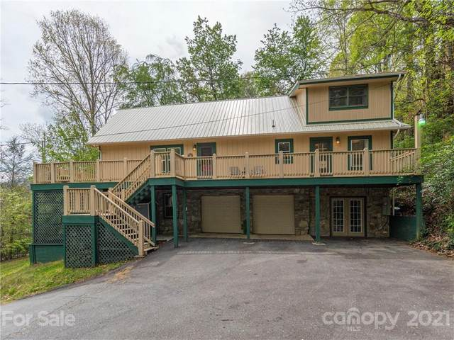 307 Nottingham Road, Maggie Valley, NC 28751 (#3735743) :: The Mitchell Team