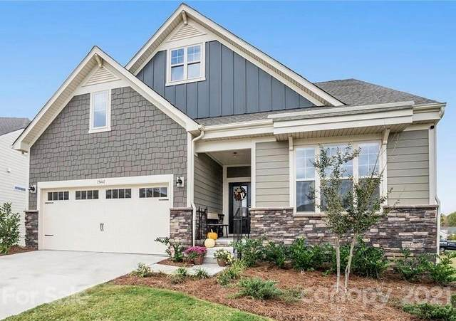 15441 Topanga Drive, Charlotte, NC 28278 (#3735756) :: Premier Realty NC