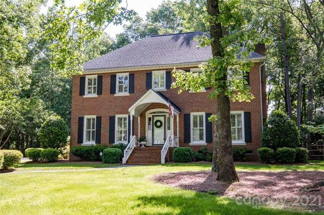 10308 Foxhall Drive #53, Charlotte, NC 28210 (#3735792) :: LKN Elite Realty Group | eXp Realty