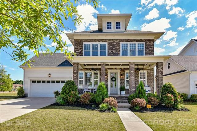 309 Sensibility Circle, Fort Mill, SC 29708 (#3735815) :: Puma & Associates Realty Inc.