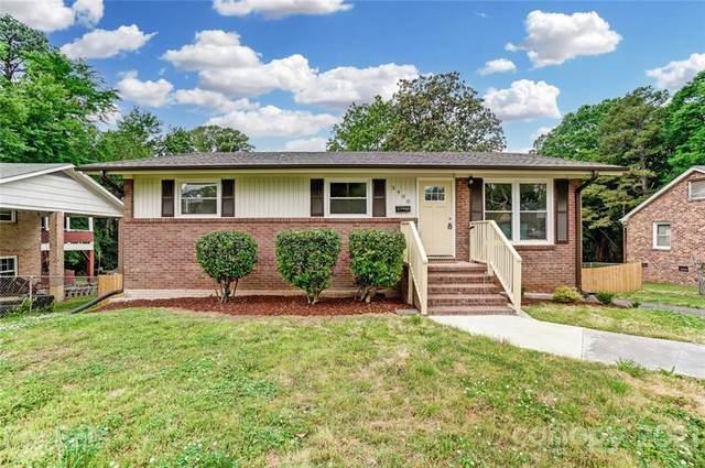 3400 Barfield Drive, Charlotte, NC 28217 (#3735935) :: High Performance Real Estate Advisors