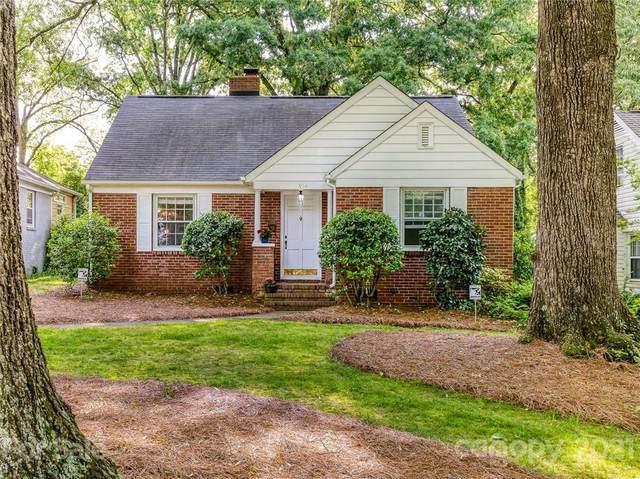 1934 Thurmond Place, Charlotte, NC 28205 (#3735950) :: Willow Oak, REALTORS®