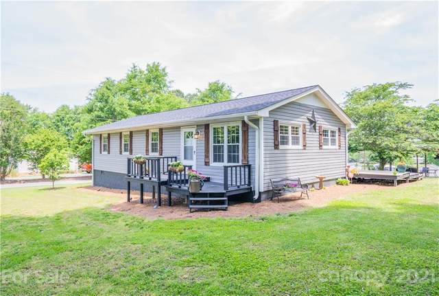 504 Stony Point Road, Kings Mountain, NC 28086 (#3735974) :: Odell Realty