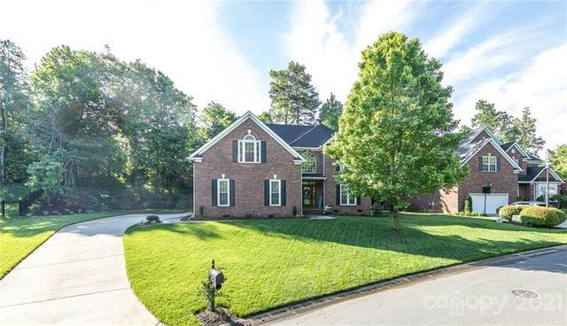 933 Ashford Way, Fort Mill, SC 29708 (#3735985) :: Puma & Associates Realty Inc.