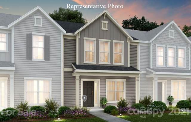 21136 Annabelle Place #008, Charlotte, NC 28273 (#3735989) :: Cloninger Properties