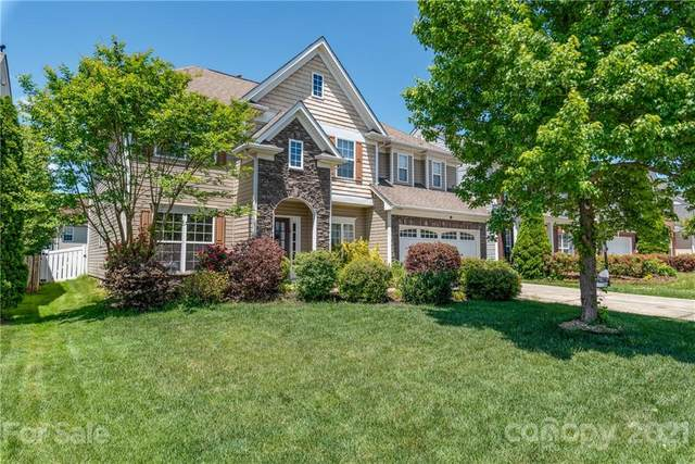 1581 Tranquility Avenue, Concord, NC 28027 (#3735999) :: Rowena Patton's All-Star Powerhouse