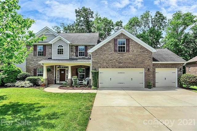 2612 Chatham Drive, Indian Land, SC 29707 (#3736010) :: Scarlett Property Group
